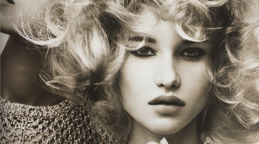 Curls, curls, curls…