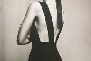 straight hair, ponytail