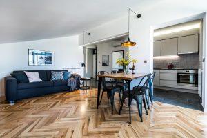The Park Apartments Croatia